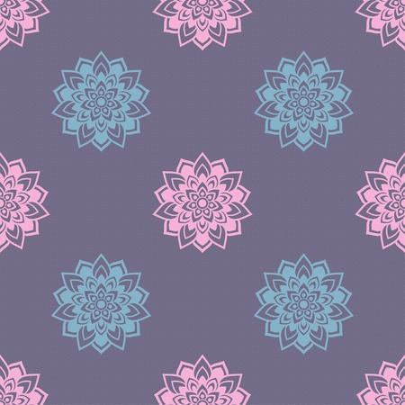 indian art: Ornament beautiful pattern with mandala. Geometric circle element made in vector. Perfect cards for any other kind of design, websites, birthday and other holiday. Kaleidoscope,yoga, india, arabic