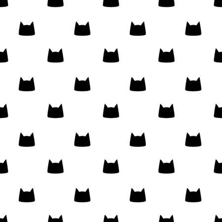 meow: Beautiful vector card
