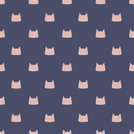 rug texture: Beautiful vector card