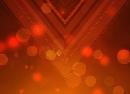 brilliancy: Beautiful vector card