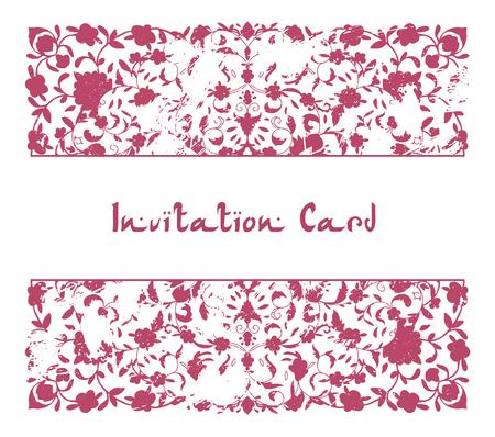 Brochure de style islamique, conception de flyer, éléments de fleur et ornement. Carte pour café, restaurant, magasin, impression. Frontière. Inde, arabe Dubaï turc Islam pakistan ottoman motifs
