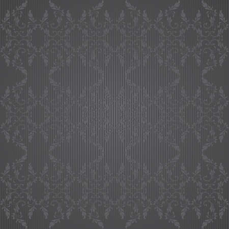 art background pattern grey Vector