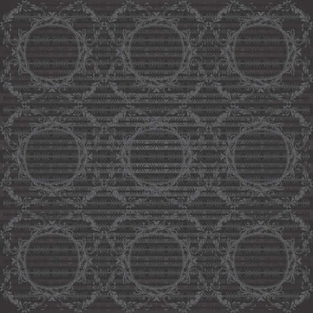art background pattern ancient Vector