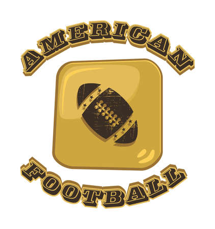 football america Stock Vector - 21874103