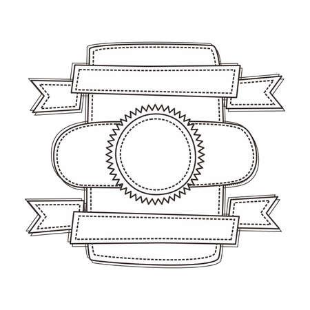 vintage template Vector