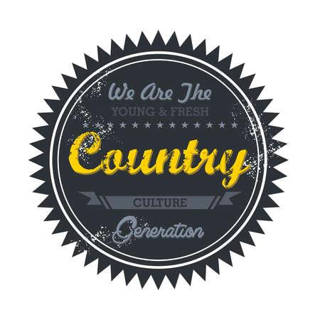token: music genre token country