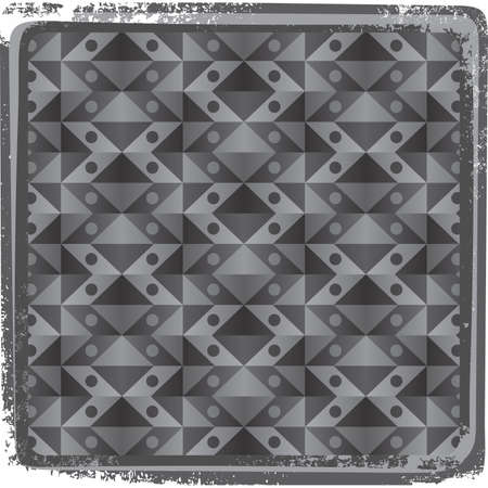 native pattern background Vector