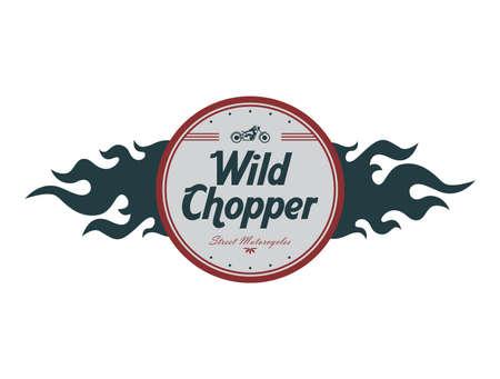 wild chopper