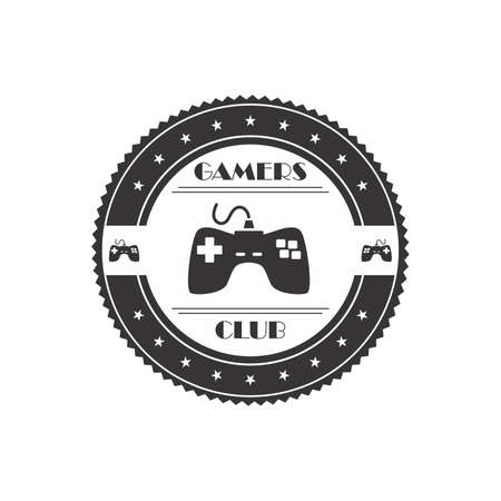 games label Stock Vector - 21044237