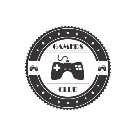 games label Stock Vector - 21044237