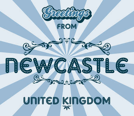 greeting travel united kingdom Vector