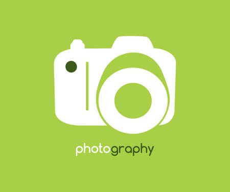 green photography Illustration