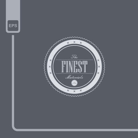 finest label Vector