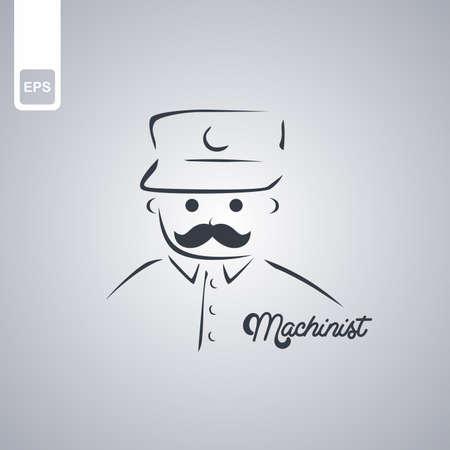 machinist: machinist avatar