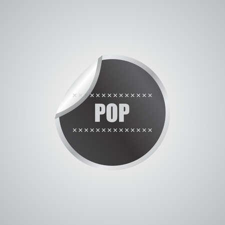 pop Vector