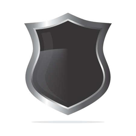 방패 스톡 콘텐츠 - 23441742