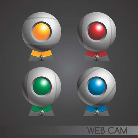 web cams: sphere web cams
