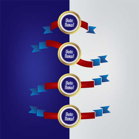 vote label: vote label set