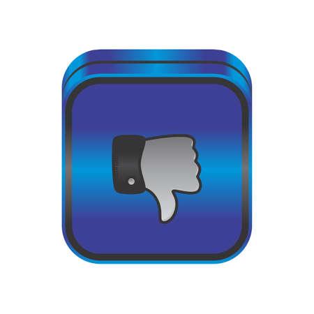 media icon button