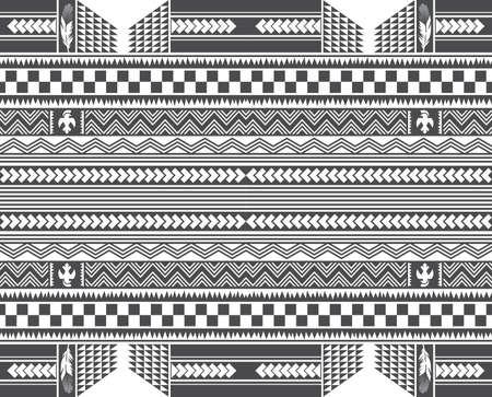 native american art Vector