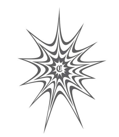 spider art Vector