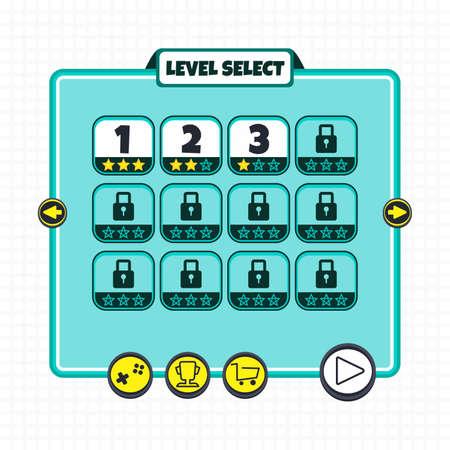 assets: game assets element