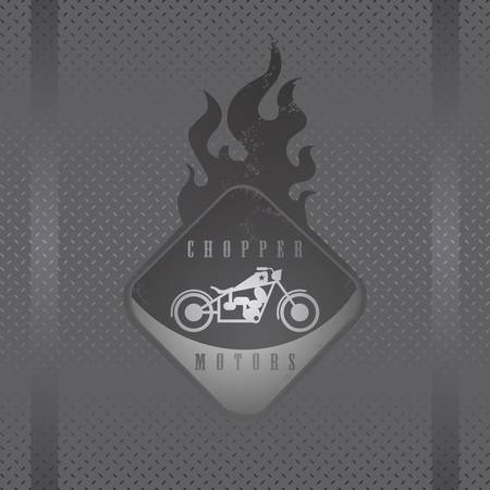 harley: motorbike theme art vector graphic art design illustration
