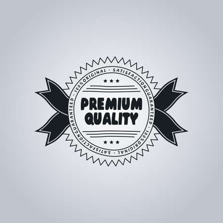 art product: product label sticker theme vector graphic art illustration