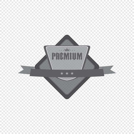 layer styles: product label sticker theme vector graphic art illustration