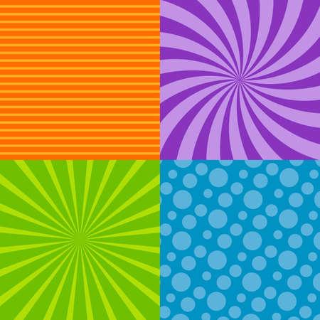 background seamless pattern theme vector art illustration Vector