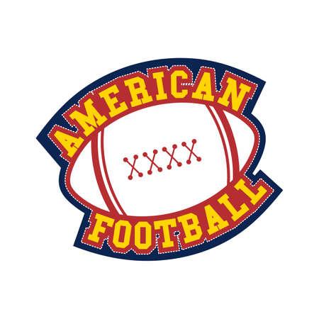 black cheerleader: american football theme vector graphic art illustration Illustration