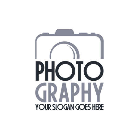 photography: multimedia photography theme vector graphic art illustration