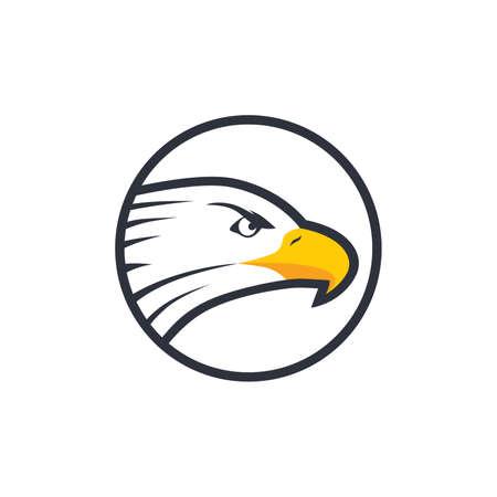 bold: bold eagle bird template