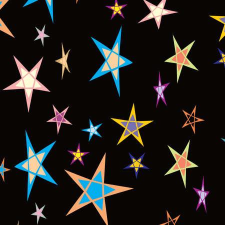 star background: star background pattern