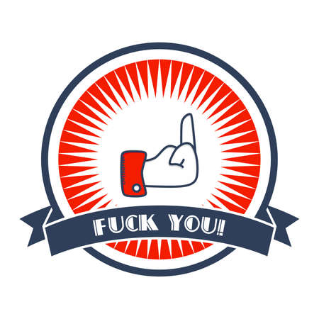 hand gesture vector graphic art design illustration Illustration