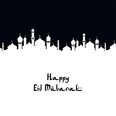イスラムのラマダン ムバラク アート テーマ ベクトル イラスト 写真素材 - 48594093