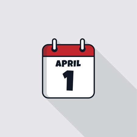 date calendar icon theme vector art illustration