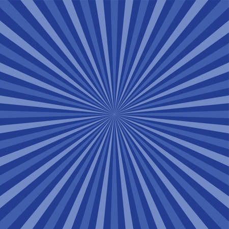 scintillation: popular ray star burst background vintage vector illustration