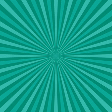 popular ray star burst background vintage vector illustration