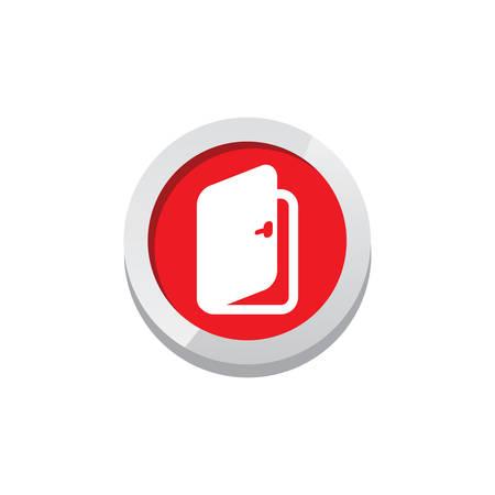 Folder game asset icon sign symbol.