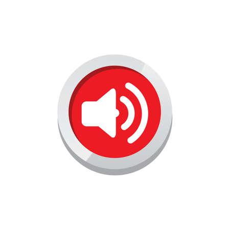 audio game asset icon sign symbol button vector art