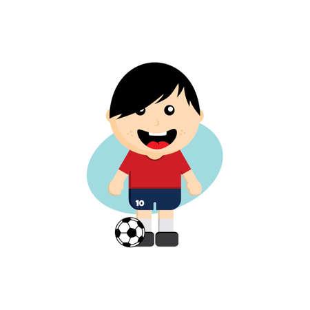 group team russia soccer tournament 2018 vector art 向量圖像