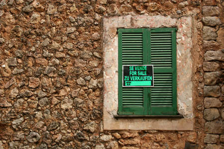 Spanish Finca for sale in 3 languages (Spanish, English, German) photo