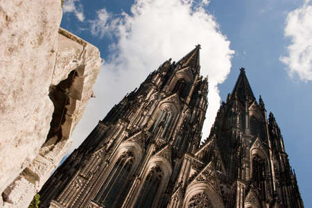 cologne: Dome of Cologne, Germany