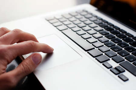 usando computadora: usando la computadora