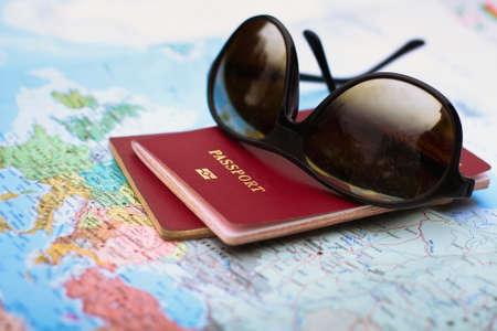 travel: zaplanować podróż