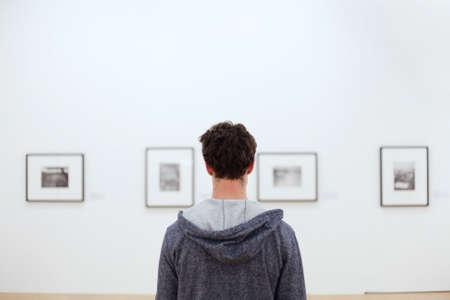 ミュージアムの人々