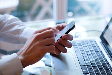 banque mobile en ligne