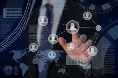 negocios internacionales: los recursos humanos y el concepto de estrategia de negocio global