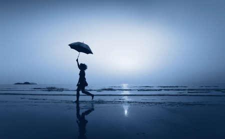 viager: Suis tes rêves Banque d'images